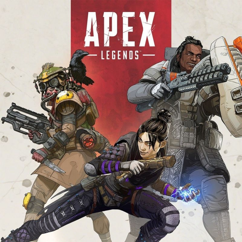 Apex Legends Z