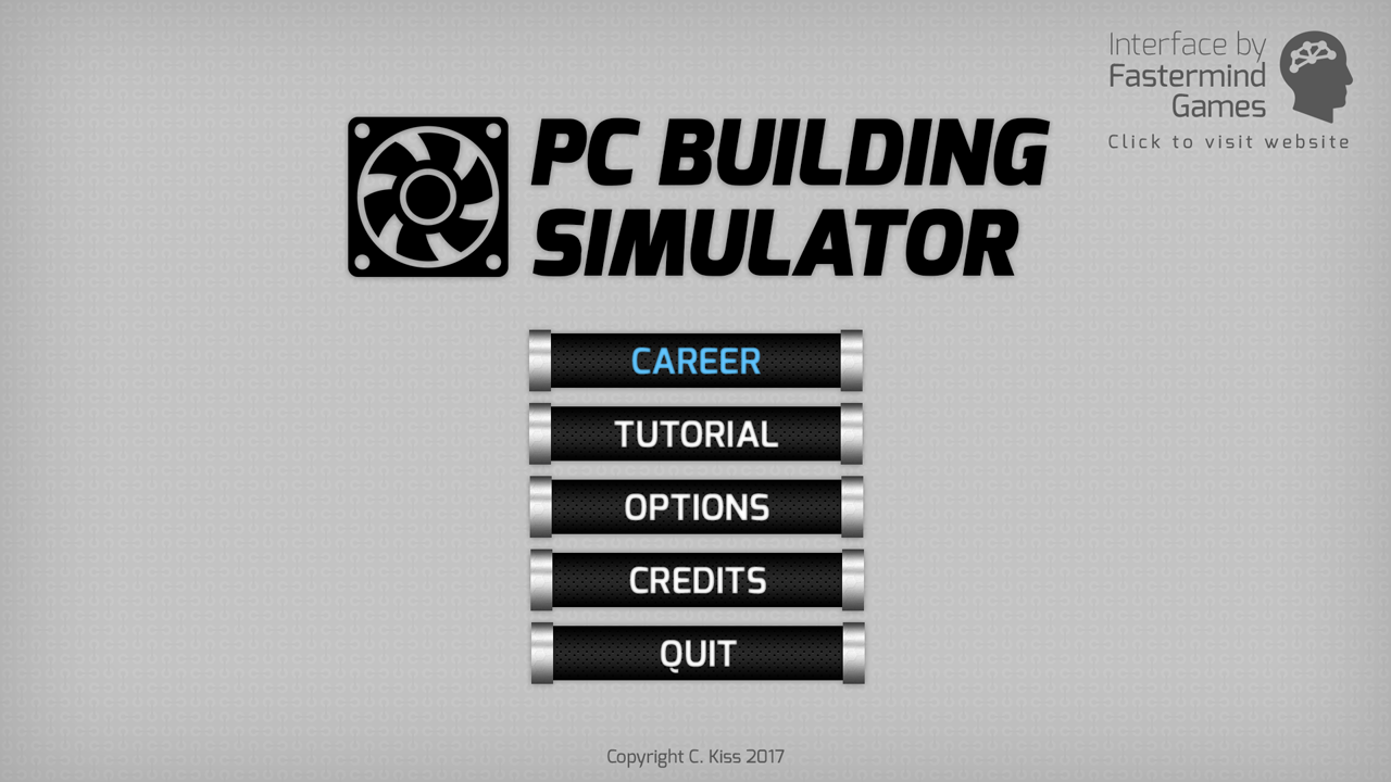 PC Architect PC Building Simulator