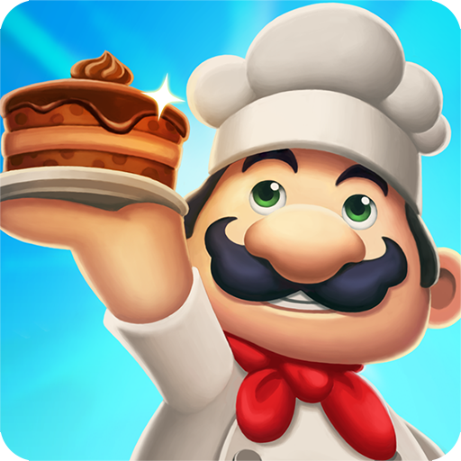 Idle Cooking Tycoon Tap Chef